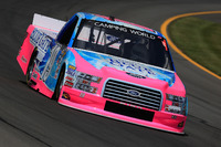 NASCAR Truck Photos - Daniel Hemric, Brad Keselowski Racing Ford