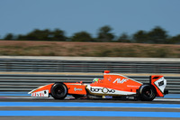 Formula 3.5 Photos - Alfonso Celis Jr., AVF