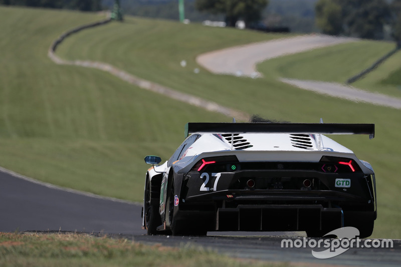 27 dream racing lamborghini huracan gt3 lawrence degeorge cedric sbirrazzuoli at vir. Black Bedroom Furniture Sets. Home Design Ideas