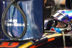 Max Verstappen—Scuderia Toro Rosso