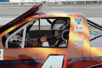 NASCAR Photos - Armani Williams