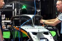 Formula 1 Photos - Halo cockpit, Nico Hulkenberg, Sahara Force India F1 VJM09