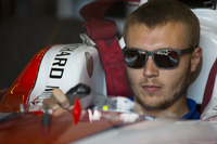 GP2 Photos - Sergey Sirotkin, ART Grand Prix