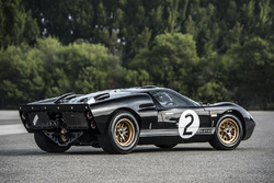 Superformance GT40 MKII 50th Anniversary Edition