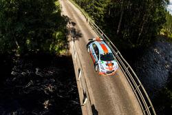 Juha Salo, Marko Salminen, Peugeot 208 T16 R5