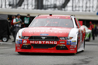 NASCAR XFINITY Photos - Ryan Reed, Roush Fenway Racing Ford