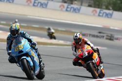 Loris Capirossi, Suzuki MotoGP