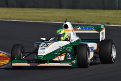 Will Owen, Juncos Racing