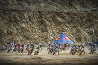 Enduro Photos - Race action