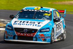 James Moffat, Garry Rogers Motorsport Volvo