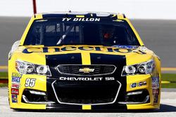 Ty Dillon wins Pole for Xfinity Series Season Opener - Motor ...