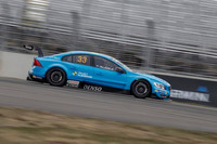 Touring Photos - Scott McLaughlin, Volvo