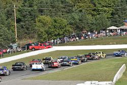 Jordan Anderson, Bolen Motorsports Chevrolet