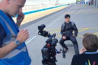 Formula E Foto - Ma Qing Hua, Techeetah