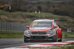 Yvan Muller, Citroën World Touring Car Team Citroën C-Elysée WTCC