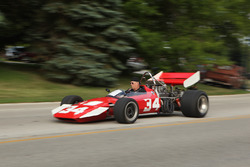 1970 Surtees TS-5