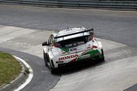 WTCC Foto - Tiago Monteiro, Honda Civic WTCC