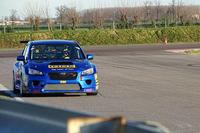 TCR Photos - Luca Rangoni, Subaru STi TCR