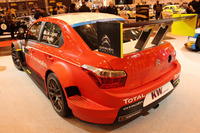 Automotive Fotos - WTCC Citroen