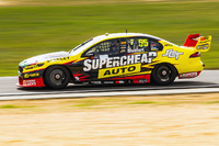 V8 Supercars Photos - Chaz Mostert, Rod Nash Racing Ford