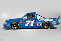 NASCAR Truck Photos - Chase Elliott, NAPA Racing Chevrolet livery