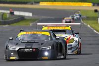 Australian GT Photos - #5 Adina Apartment Hotels Audi R8 LMS: Greg Taylor, Nathan Antunes