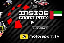 Inside Grand Prix 2016, Abu Dhabi