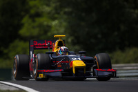 GP2 Photos - Pierre Gasly, PREMA Racing
