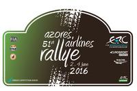 ERC Foto - Azores Airlines Rallye, logo