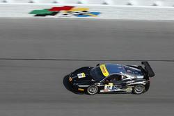 #12 Ferrari of Central Florida Ferrari 458: Charles Quinton