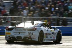 #123 The Collection Ferrari 458: Alexander Menzel