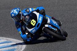Nicolo Bulega, Sky Racing Team VR46