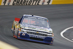 Mike Bliss, Contreras Motorsports Chevrolet