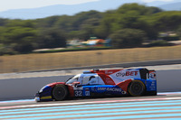 European Le Mans Photos - #32 SMP Racing BR 01 Nissan: Stefano Coletti, Julian Leal, Andreas Wirth