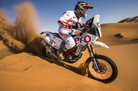 Cross-Country Rally Photos - Joaquim Rodrigues, Hero MotoSports Team Rally