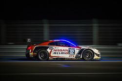 Matt Simmons, Nissan GT Academy Team