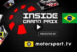 Inside GP 2016 Brazil