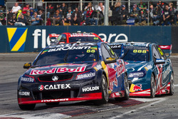 Jamie Whincup, Triple Eight Race Engineering Holden and Craig Lowndes, Triple Eight Race Engineering Holden
