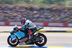 Луїс Салом, SAG Racing Team