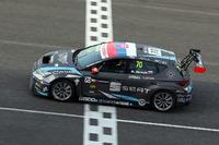 TCR Photos - Mato Homola, B3 Racing Team Hungary, SEAT León TCR