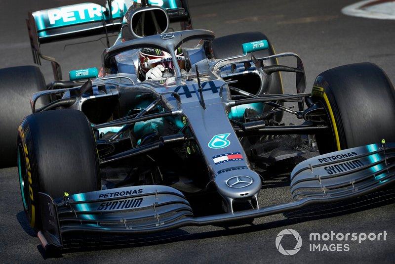 Impressionnant, Bottas partira encore en pole position — GP d'Espagne