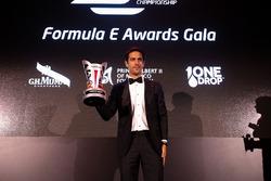Lucas di Grassi, Formula E Awards Gala