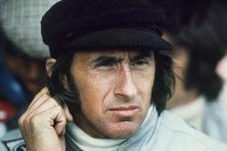 Jackie Stewart, Tyrrell Ford