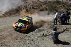Martin Prokop, Jan Tomanek, Ford Fiesta RS WRC