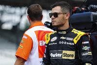 NASCAR XFINITY Photos - Kyle Larson, Chip Ganassi Racing Chevrolet