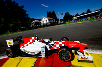GP2 Photos - Daniel de Jong, MP Motorsport