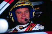 WRC Photos - Tommi Makinen, Ralliart Mitsubishi