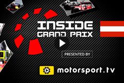 Inside GP 2016 Austria