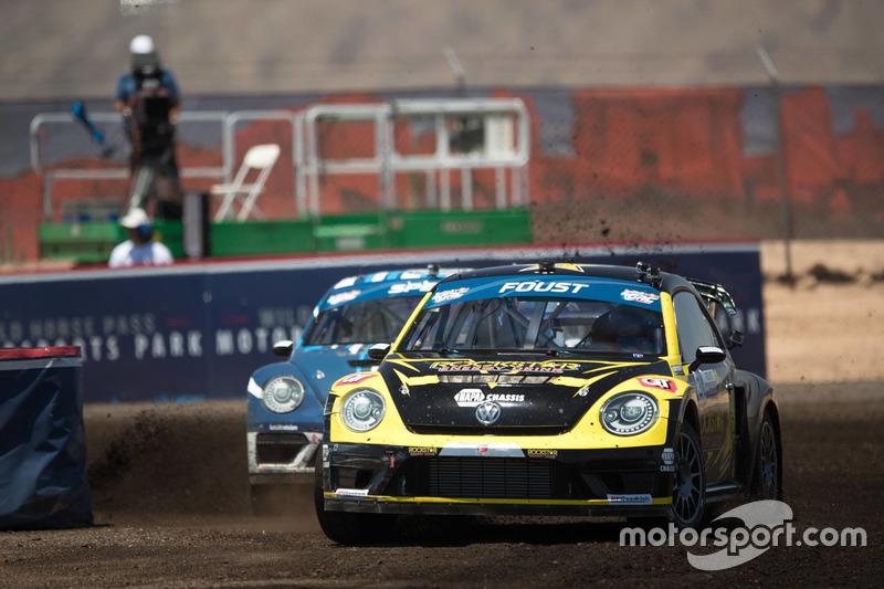 34 volkswagen andretti rallycross volkswagen beatle for Tanner motors phoenix az