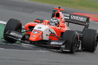 Formula V8 3.5 Photos - Aurelien Panis, Arden Motorsport